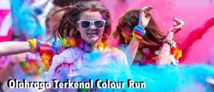 Olahraga Terkenal Colour Run