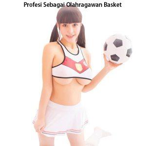 Profesi Sebagai Olahragawan Basket